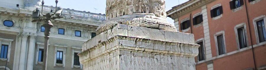 Trajan – historiaa, typografiaa ja filminauhaa