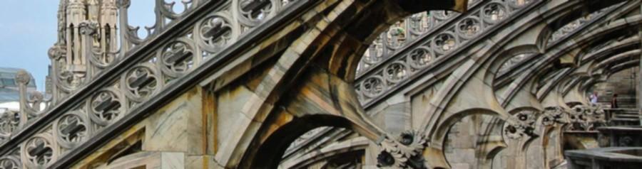 Gotiikka: neulan ja taltan virtuoosit